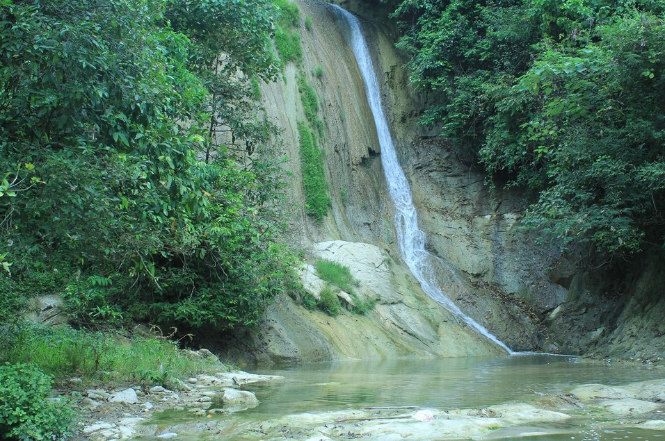 Air Terjun Clebung Bubulan