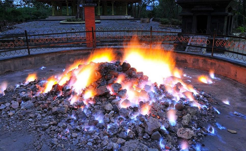Kayangan Api Bojonegoro