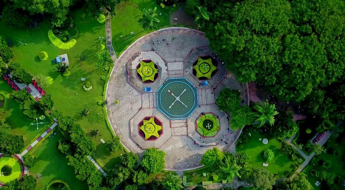 Taman Rajekwesi Bojonegoro