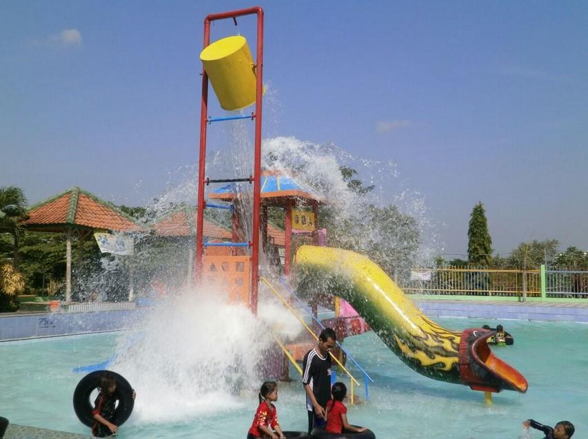 Taman Wisata Sariyo