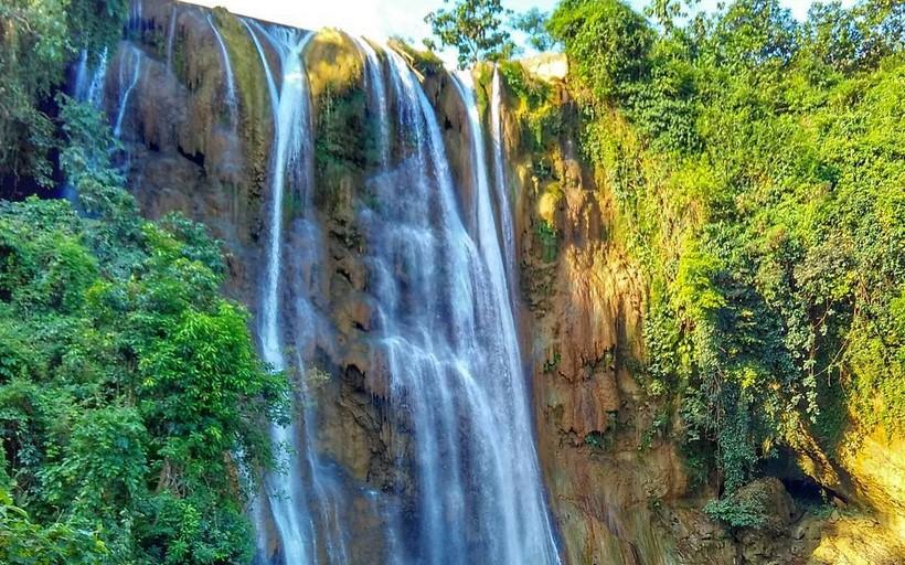 Legenda dan Mitos Air Terjun Nglirip