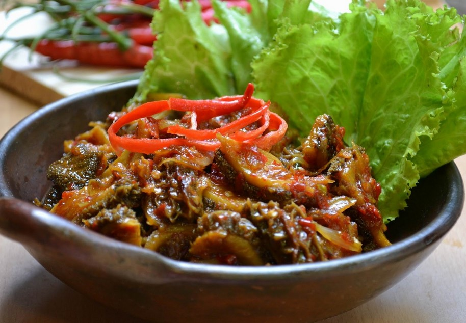 Ayam Gongso