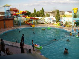 Dumilah Waterpark