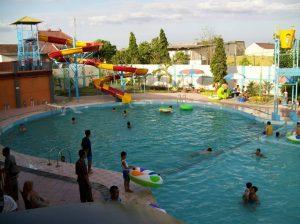 Dumilah Waterpark