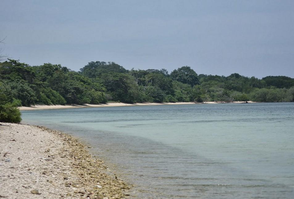 Pantai Balanan