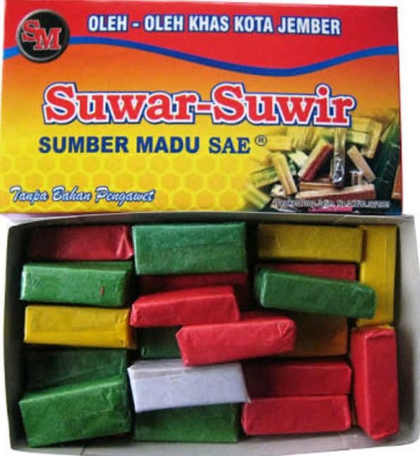 Suwar-Suwir