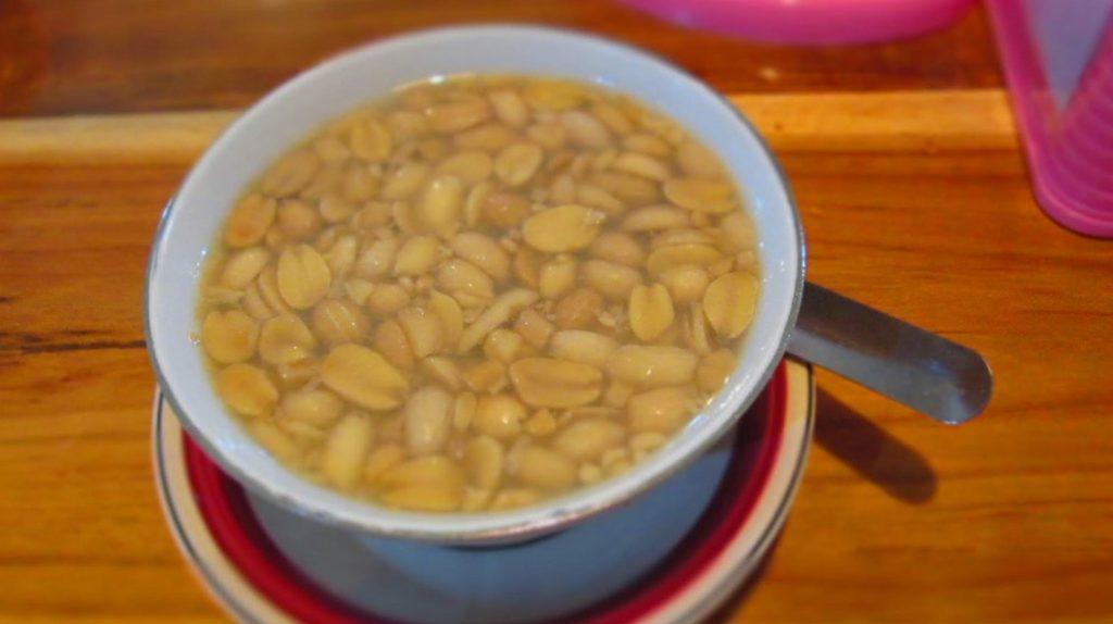 Wedang Kacang