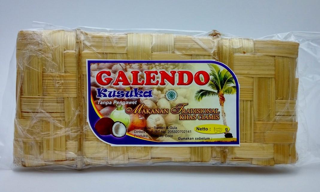 Galendo