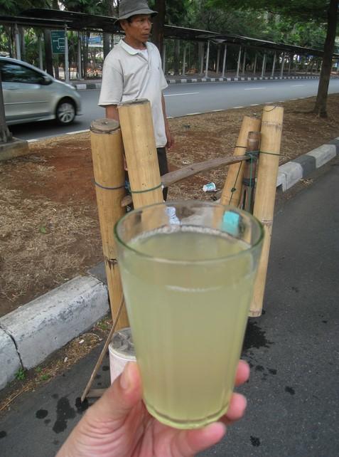 Lahang