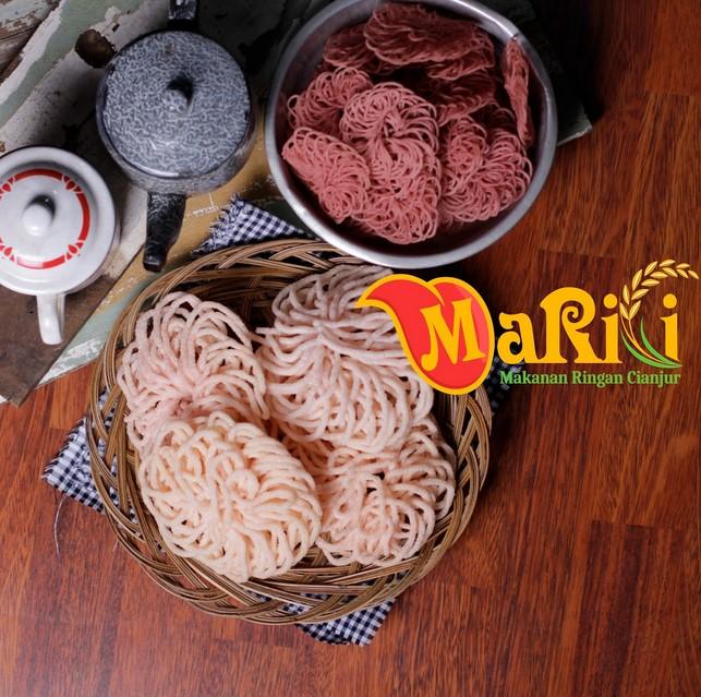 Marici Putu Mayang