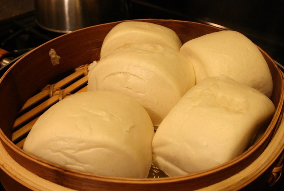 Roti Mantau