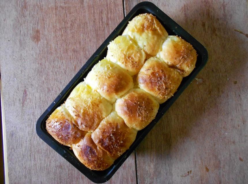 Roti Popon