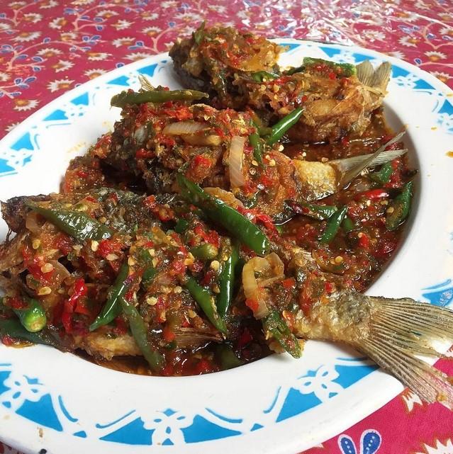12 Makanan Khas Lampung Yang Enak Dan Bikin Ketagihan Putra Travel