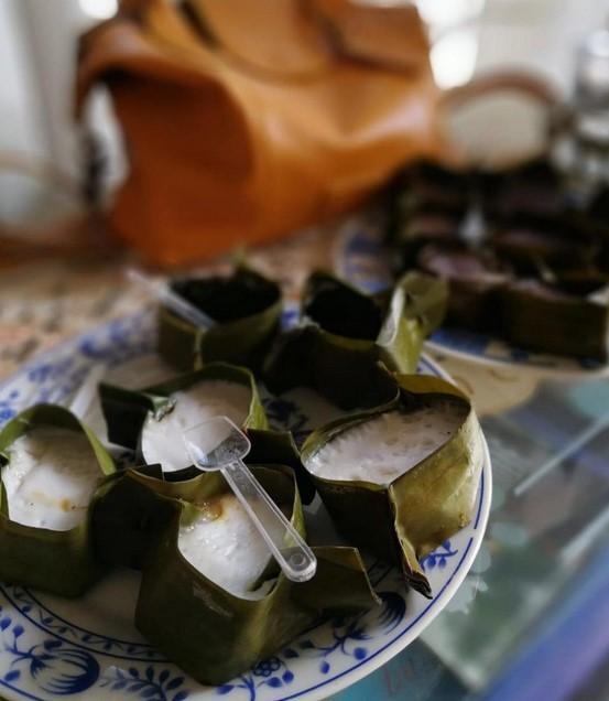 kuliner Jorong- Jorong
